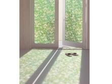 屋内のUV対策してる?ベルメゾンの窓に貼るUVカットシリーズがポップでかわいい!