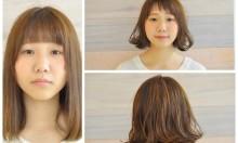 女性は髪型で変わる!劇的ビフォーアフター【今日はあなたがシンデレラ♡】vol.2