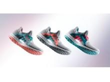 女性専用ランニングシューズが「mi adidas」に新登場!自分だけのこだわりの1足をオーダー♪