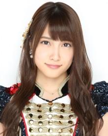 """AKB48入山杏奈、速報から""""55人抜き""""過去最高順位を獲得「今すっごく幸せです」<第8回AKB48選抜総選挙>"""