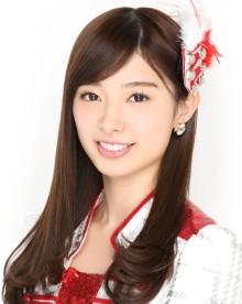 武藤十夢、2年連続選抜入りで歓喜「去年の順位が私を変えてくれた」<第8回AKB48選抜総選挙>