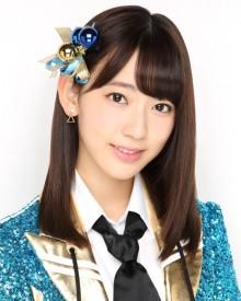HKT48宮脇咲良、自己最高位記録も涙「素敵だけど悔しい」<第8回AKB48選抜総選挙>