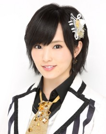 "NMB48山本彩、自己最高位に歓喜「皆さんは""アモーレ""」 渡辺美優紀卒業後のグループにも言及<第8回AKB48選抜総選挙>"
