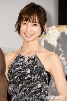 篠田麻里子、第8回AKB48選抜総選挙結果に驚き
