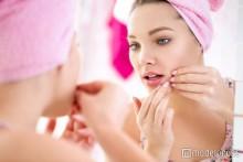 しつこい大人にきびとさよなら!美肌を叶えるパーツ別解消法