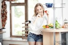 「セカンドミール効果」って知ってる?楽痩せのヒントは朝食にあり