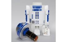 【スター・ウォーズ】R2-D2が印鑑スタンドに!デスクに欲しい面白アイテム登場☆