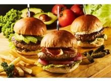 フライト前に立ち寄りたい♡「ホテル日航成田」のハンバーガーフェアに3種の人気バーガー登場