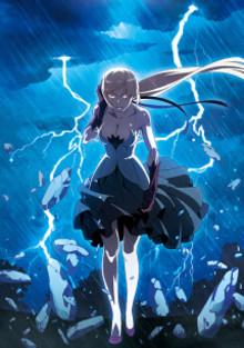 劇場版『傷物語〈Ⅱ 熱血篇〉』公開日が8月19日に決定。本予告映像も公開