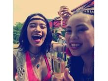 野外パーティを楽しむパリピに訪れる衝撃的なラストとは?夏の危険を警告する、スキンガードの動画がコワすぎ!!