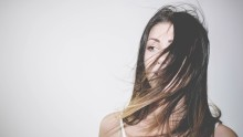 長い髪の女性は守りたい、キレイを保つ2つのルール