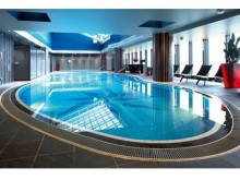 プールにバスソルト、豪華ブレックファスト付き!都心で過ごす夏の休日は横浜ベイホテル東急で♡