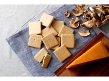 ポルチーニ茸がクッキーに?!斬新な発想と厳撰素材の味わいがたまらない「東京ミルクチーズ工場」から新商品登場