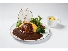 LINEスタンプのかわいい人気キャラ「うさまる」モチーフのカフェが4都市にてオープン!