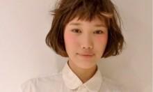 ショートヘアはハネてるのが可愛い!ショートの進化系外ハネで愛されやんちゃガール♡