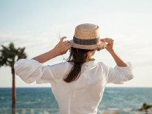 薄い色の服ってダメなの? じつは日焼けをしやすいNG習慣