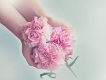 色を味方につける! 「ピンク呼吸法」の驚くべき効果とは