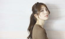 男ウケNo.1の夏へアアレンジ♡ゆらゆら可愛い『ポニーテール』大特集♡
