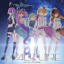 『 ワルキューレ 』2ndシングル「 絶対零度θノヴァティック 」のPVとジャケットイメージが公開! 5人が初めて揃うリリースイベントも開催!