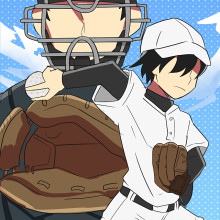 人気小説期待のアニメ化☆豪華声優陣で贈るアニメ『バッテリー』から目が離せない!