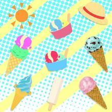夏のパリピアイテム♡おもちゃのアイスクリームメーカーがあなどれない!