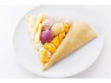 「渡辺直美展 Naomi's Party」開催記念!渡辺直美監修のスペシャル料理がラフォーレ原宿に登場