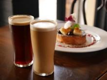 ビールじゃないの? フワッとしてクリーミーな新食感の「FORU COFFEE」は全米で話題のドラフトコーヒー!