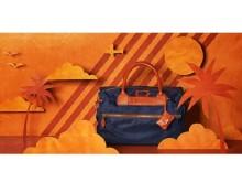 トラベルアイテムが人気!イタリア発・大人のバッグブランド「フェリージ」が伊勢丹新宿店に期間限定SHOPオープン!