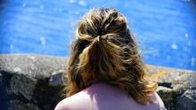 実際のところストレートより巻き髪がモテる理由