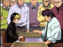 熱血アニメ列伝その11 普通の少年の無双感がたまらん!『 ヒカルの碁 』