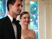 あ、そっち? ミランダ、スナチャCEOとの婚約発表はインスタで