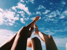 自分の足に恋してる? 素足美人で夏の恋に自信をつけよう!