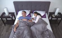 いびきストップ機能も!睡眠のあらゆる悩みを解消してくれるスマート枕がスゴイ