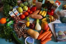 カロリー制限なし! セレブに人気のヴィーガンダイエットレシピ3選