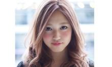 """上品でエレガント☆女子の王道""""ゆる巻ウェーブ""""を前髪別に分析してみた♪"""