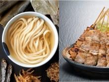 豚バラ串に始まり、うどんで〆る! 恵比寿の「博多うどん酒場 イチカバチカ」でリアルな博多の食文化を満喫♡