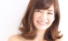 お手本は北川景子さん♡クール&上品な「外ハネ大人ミディアム」がこの夏おすすめ!