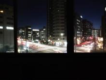 夜は銀座。朝は築地。これでもかと東京を遊び尽くす