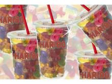 人気のグミキャンディーが詰め放題!自分だけの「ハリボーミックスカップ」を作っちゃおう