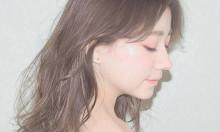 さりげないインパクトでおしゃれ髪♡今季おすすめカラー『ちっぷハイライト』って??