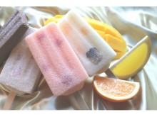 通販で入手♡ 元バッキンガム宮殿お姫様専属のアイスクリーム職人が作るプレミアムアイスバーを全種類セットでいかが?