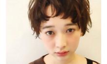 くせ毛でも夏のショートヘア出来ます◎【お悩み別】くせを活かすおしゃれサマーショート♡