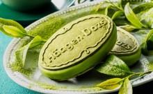 【ハーゲンダッツ】濃厚な抹茶尽くしのクリスピーサンド「抹茶フォンデュ」が発売