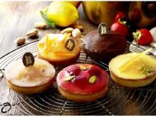 フランス・ブルターニュの美味しさ「ビスキュイテリエ ブルトンヌ」の華やかで贅沢な焼き菓子に首ったけ♡
