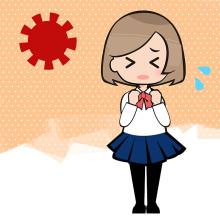 学校で役立つ暑さ対策グッズ☆