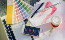 """これ欲しい!自然の色を""""採取""""して再現できるデジタルペンが登場"""