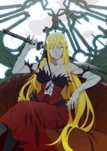 『劇場版 傷物語〈Ⅲ冷血篇〉』公開日が2017年1月6日に決定。最新キービジュアルも公開