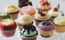 人気カップケーキ店「LOLA'S Cupcakes」が六本木ヒルズに10月オープン!お買い物の合間の休憩に♪