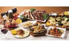 食欲の秋♪ オリエンタルホテル 東京ベイの「地中海フェア」で、地中海沿岸各国のパラエティ豊かな料理を満喫! 9月1日(木)から