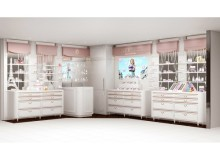 """デート前にも◎ 9月1日(木)に新宿ルミネにオープンする""""香りの小部屋""""「Petit Jardin des Parfums」がかわい過ぎる❤"""
